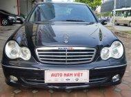 Bán Mercedes C280 đời 2005, màu đen, giá chỉ 410 triệu giá 410 triệu tại Hà Nội