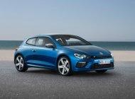 Bán xe Volkswagen Scirocco R 2016, màu xanh lam, nhập khẩu giá 1 tỷ 499 tr tại Tp.HCM