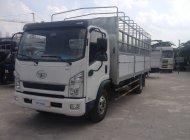 Xe tải FAW 7,3 tấn, cabin Isuzu, thùng dài 6,27M giá 455 triệu tại Hà Nội