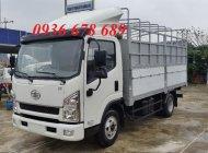 FAW 6,2 tấn, Cabin Isuzu, thùng dài 4,36M, chở nặng, giá tốt - Lh: 0936 678 689 giá 375 triệu tại Hà Nội