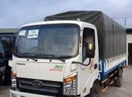 Xe tải Veam VT350,tải trọng 3,5 tấn,động cơ Hyundai,cabin ISUZU giá 435 triệu tại Hà Nội