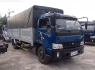 Xe tải Veam VT490, tải trọng 5 tấn, máy Hyundai, thùng dài 5,2M hoặc 6M - LH: 0936678689 giá 540 triệu tại Hà Nội