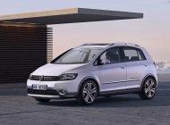Bán xe Volkswagen Golf  Cross E đời 2013, màu trắng, nhập khẩu nguyên chiếc mới 100% giá 1 tỷ 79 tr tại Tp.HCM