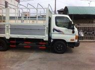 Bán xe tải Hyundai Thaco 6.4 tấn, Thaco Hyundai HD500 6T4, 6.4T trả góp chi nhánh An Sương giá 602 triệu tại Tp.HCM