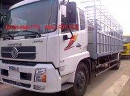 Bán xe tải DongFeng 9.6 tấn/ 9 tan 6 giá tốt nhất, Đại lý bán xe tải Dongfeng 9 tấn 6 giá 720 triệu tại Tp.HCM