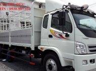 Bán xe tải Thaco Ollin900A tải trọng 9 tấn , hỗ trợ trả góp ngân hàng đến 70% giá trị xe giá 558 triệu tại Tp.HCM