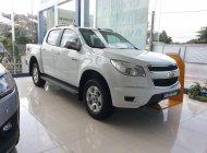 Cần bán Chevrolet bán tải Colorado LT phiên bản 2018. Đặc biệt ưu đãi khách hàng Khánh Hòa giá 649 triệu tại Khánh Hòa