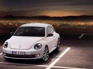 Cần bán xe Volkswagen New Beetle E đời 2016, màu kem (be), nhập khẩu nguyên chiếc giá 1 tỷ 359 tr tại Sóc Trăng