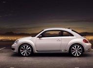 Giá bán Volkswagen New Beetle E đời 2016, màu kem (be), nhập khẩu giá 1 tỷ 359 tr tại Trà Vinh