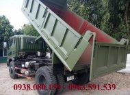 Bán xe ben Dongfeng trường giang 9.2 tấn xe ben Dongfeng 9 tấn 2 giá tốt nhất giá 585 triệu tại Tp.HCM