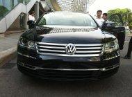 Bán Volkswagen Phaeton đời 2013, màu đen, nhập khẩu chính hãng duy nhất 1 chiếc tại Việt Nam giá 3 tỷ 38 tr tại Tp.HCM