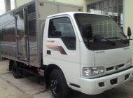 Mua bán xe Kia K165S, xe KIA nâng tải 1.9 2.4 Tấn, mới 100%, 338tr, mua bán xe tải Vũng Tàu giá 338 triệu tại BR-Vũng Tàu