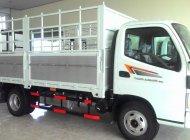 Bán xe tải THACO AUMARK500 5 tấn GC đời 2016, màu trắng, bán xe tải Bà Rịa vũng Tàu giá 399 triệu tại BR-Vũng Tàu