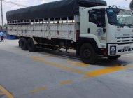 Bán xe tải Isuzu FVM34W đời 2016, màu trắng, xe nhập, giá tốt giá 1 tỷ 693 tr tại Hải Phòng