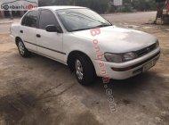 Chính chủ bán Toyota Corolla 1.6MT đời 1995, màu trắng, nhập khẩu nguyên chiếc giá 146 triệu tại Hà Tĩnh
