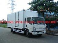 Bán trả góp xe tải Isuzu 1.9T, giá ưu đãi giá 405 triệu tại Bình Dương