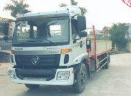 Bán xe cẩu tự hành 3 tấn, Thaco Auman C160 gắn cẩu 3 tấn giá 999 triệu tại Hà Nội