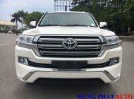 Bán ô tô Toyota Land Cruiser VXR V8 đời 2016, màu trắng, nhập khẩu chính hãng giá Giá thỏa thuận tại Hà Nội