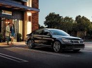Cần bán Volkswagen Passat CC GP năm 2016, màu đen, nhập khẩu nguyên chiếc giá 1 tỷ 499 tr tại Bến Tre