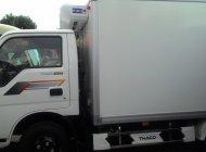 Mua bán xe tải KIA tại Bà Rịa Vũng Tàu, bán xe tải KIA 2.4T xe đông lạnh đời 2017 giá 535 triệu tại BR-Vũng Tàu