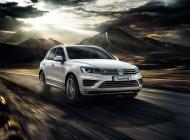 Volkswagen Toquareg GP - 2015 Xe mới Nhập khẩu giá 2 tỷ 774 tr tại Cả nước
