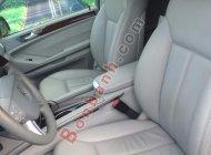 Cần bán lại xe Mercedes đời 2008, màu đen, nhập khẩu giá 1 tỷ 160 tr tại Hà Nội