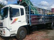 Cần bán xe tải Dongfeng nhập khẩu tải trọng 9T6/ 9,6 tấn/ 9 tấn 6 thùng inox đời 2016 giá 735 triệu tại Tp.HCM