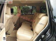 Cần bán Mercedes GL450 năm 2007, màu đen, nhập khẩu nguyên chiếc giá 1 tỷ 500 tr tại Tp.HCM
