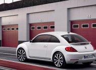 Cần bán Volkswagen Beetle E đời 2016, màu kem (be), nhập khẩu nguyên chiếc giá 1 tỷ 489 tr tại Lâm Đồng