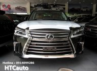 Bán xe Lexus lx570 2016 xe mới giá Giá thỏa thuận tại Hà Nội