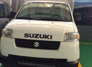 Bán Suzuki Super Carry Pro đời 2017, màu bạc, xe nhập, 334 triệu giá 334 triệu tại Tp.HCM