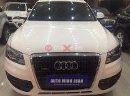 Audi Q5 2.0T 2011 giá 1 tỷ 420 tr tại Cả nước