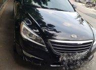 Cần bán gấp Kia Cadenza đời 2012, màu đen, nhập khẩu giá 900 triệu tại Tp.HCM