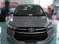 Bán Toyota Innova E đời 2018, màu bạc giá cạnh tranh giá 700 triệu tại Hà Nội