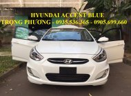 Bán ô tô Hyundai Accent đời 2018, màu trắng, nhập khẩu giá 531 triệu tại Đà Nẵng