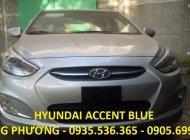 Bán ô tô Hyundai Accent đời 2018, màu bạc, nhập khẩu, giá 531tr giá 531 triệu tại Đà Nẵng