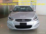 Khuyến mãi Hyundai Accent Đà Nẵng, ô tô Hyundai Accent 2018 Đà Nẵng, giá khuyến mãi Accent Đà Nẵng, mua Accent giá 531 triệu tại Đà Nẵng