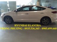 Bán ô tô Hyundai Elantra đời 2018, màu trắng, nhập khẩu giá 585 triệu tại Đà Nẵng