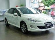 Peugeot Hà Nội - Bán Peugeot 408D, ưu đãi chỉ còn 670tr- Trả góp đến 90% - L/H: 0938092191 giá 670 triệu tại Hà Nội