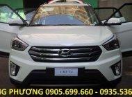 Cần bán Hyundai Creta đời 2018, nhập khẩu nguyên chiếc giá 786 triệu tại Đà Nẵng