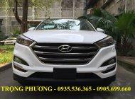 Cần bán xe Hyundai Tucson đời 2018, nhập khẩu chính hãng giá 986 triệu tại Đà Nẵng