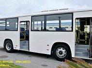 xe buýt 60 chỗ BS090d8 đời 2016 giá 2 tỷ 350 tr tại Hà Nội
