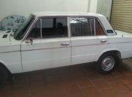 Cần bán gấp Lada 2106 đời 1990, màu trắng, nhập khẩu nguyên chiếc, giá chỉ 95 triệu giá 95 triệu tại Tp.HCM
