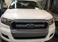 Bán Ford Ranger mới 100% màu trắng, giá cực rẻ, tặng thêm phụ kiện, hotline: 0942552831 giá 655 triệu tại Hà Nội