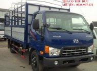 Bán xe tải  Hyundai HD500 tải trọng 4,99 tấn , hỗ trợ mua trả góp ngân hàng đến 80% giá trị xe giá 553 triệu tại Tp.HCM