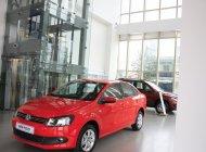 Cần bán xe Volkswagen Polo G model 2018, màu đỏ, nhập khẩu nguyên chiếc giá 699 triệu tại Bình Phước