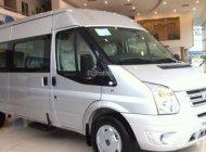 Cần bán Ford Transit model 2018 mới 100%, liên hệ ngay để nhận được khuyến mãi giá 805 triệu tại Hà Nội