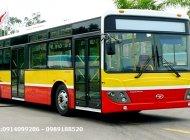 Xe Buýt 80 chõ Daewoo BC212MA sơn theo yêu cầu giá Giá thỏa thuận tại Hà Nội
