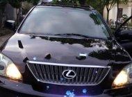 Cần bán Lexus RX330 AT đời 2004, màu đen giá 780 triệu tại Lai Châu