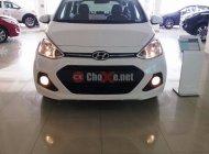 Hyundai i10 Grand-AT 2016 giá 442 triệu tại Bình Phước
